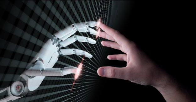 IOTA in focus: The future belongs to the man-machine