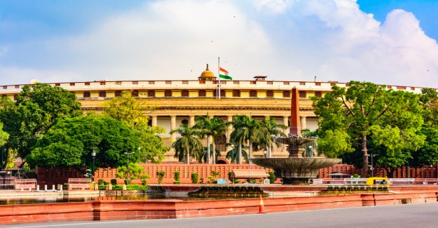 India: government takes a course on Blockchain-the future