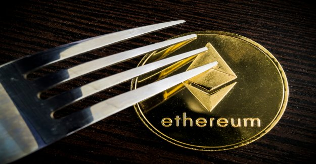 Istanbul Hard Fork at Ethereum: Merhaba, Zcash!