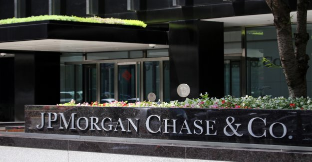 JPMorgan: Blockchain-Register fraud in the car to make it difficult to sell