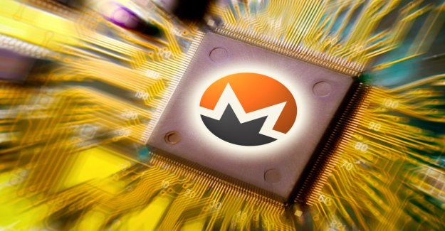 Malware alert: malware on Monero Website will lead to Coin loss