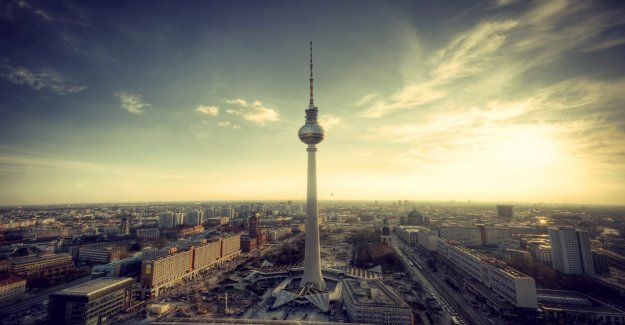 New regulations for crypto-value of the Depositary: Germany, on a good way to crypto Heaven