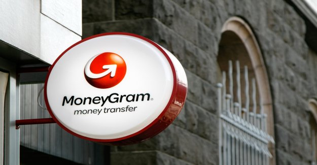 Ripple acquires a further Moneygram shares for US $ 20 million