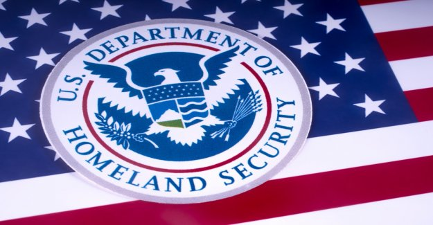 USA: the Department of homeland security is investing in new Blockchain platform