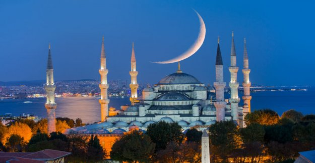 Ethereum: Istanbul to complications live