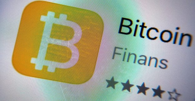 As bitcoin's value soars, so does the future look like