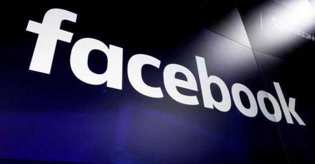 Facebook plummets in the stock market, after a weak report