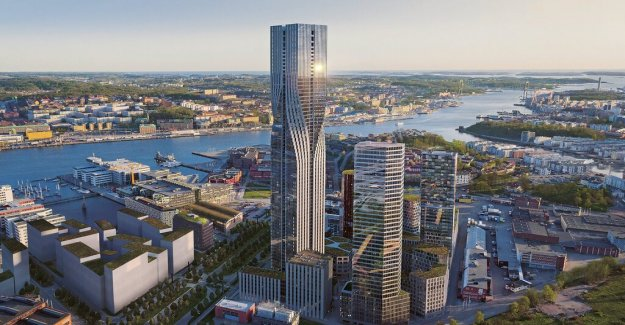 Serneke sell Karlatornet – Kanadaägt enormous company to buy