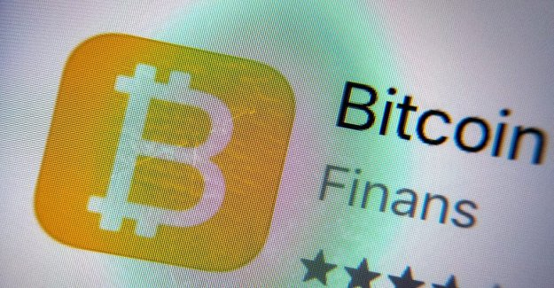 Bitcoin is all over drömgräns as risk appetite increases