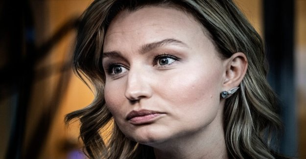 Ebba Busch Thor: the SAS should be aware of, and highlight the nordic countries