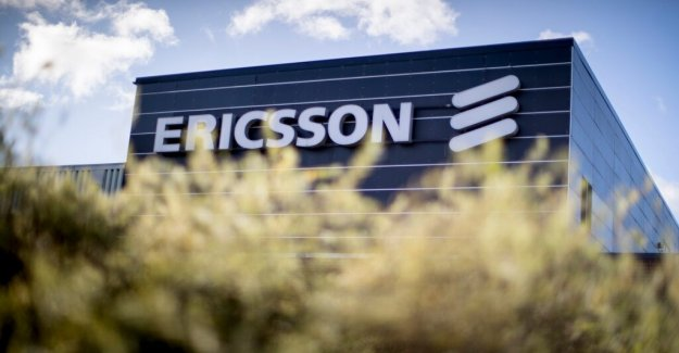 Ericsson employee infected with a coronavirus - the company is closing three offices