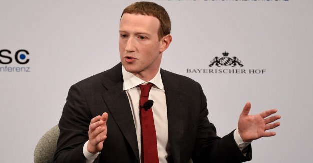 Facebook tightens the rules for a cure for coronavirus