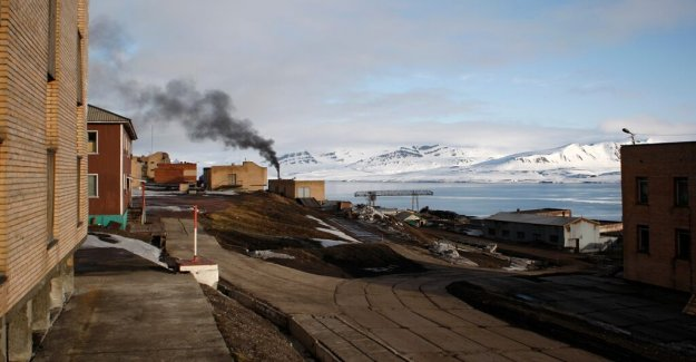 Russia wants to discuss Svalbard archipelago of Norway: the Bothersome obstacles for our industries,