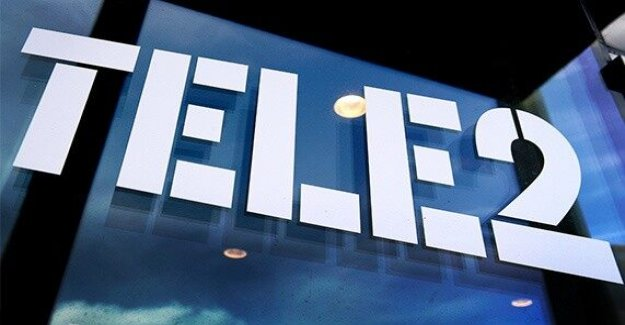 Tele2 will give a special dividend