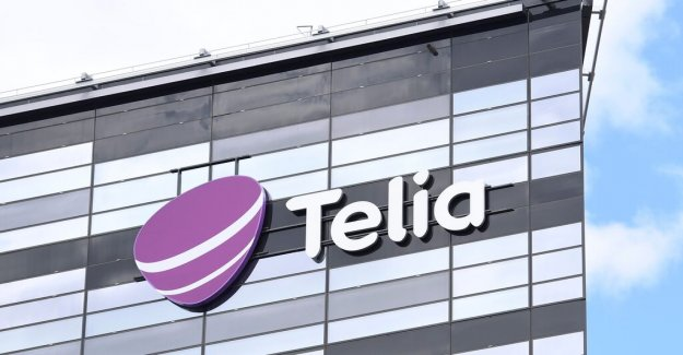 The EUROPEAN union is taking to Telia in the ear of the tv-afoul