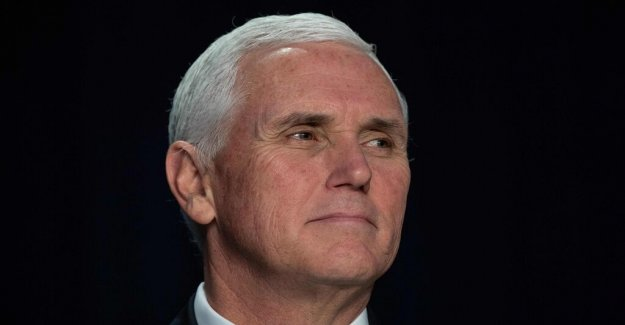 Vice-president, Pence denied: the united states shall not purchase Ericsson