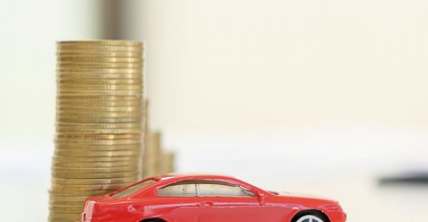 Auto insurance: the rates in increase next year