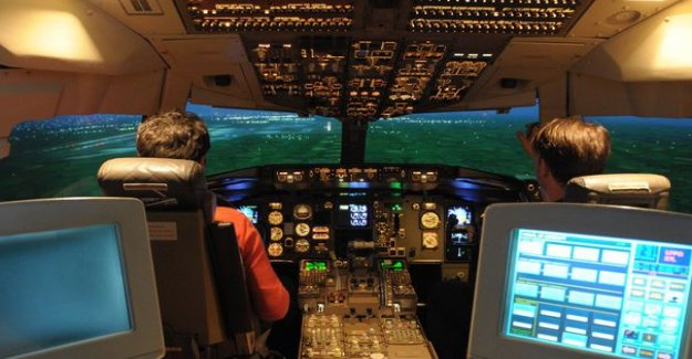 Aviation safety: back to reality for pilots