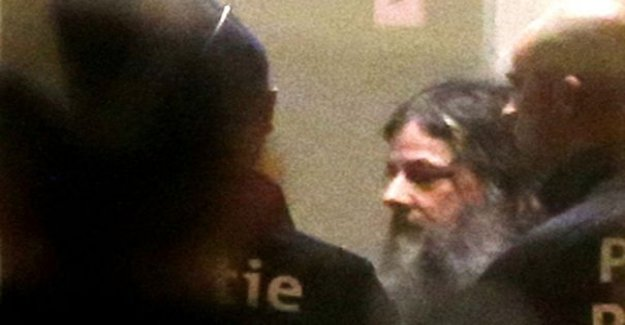 Belgium : an accomplice of Marc Dutroux released under conditions
