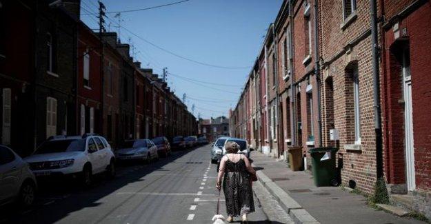 Bercy plans to completely remove the housing tax