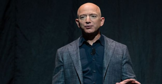 Bezos, Musk... These eight billionaires who are the most enriched during the crisis