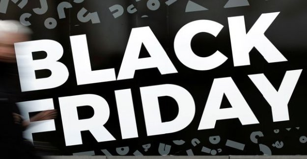 Black Friday 2018: the best deals and discounts