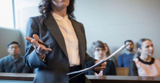 Burn-out, legacy... One day at the tribunal des affaires de sécurité sociale