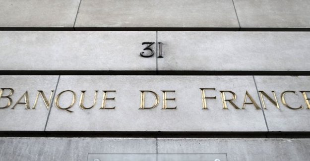 Caution if you receive an e-mail or a call from the Bank of France