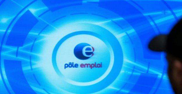 Cedric, advisor Pole employment following 300 unemployed: we put the pressure
