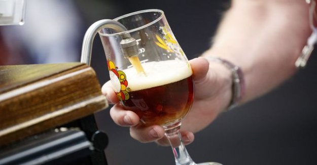 Coronavirus : at least 10 million liters of beer destroyed because of the containment