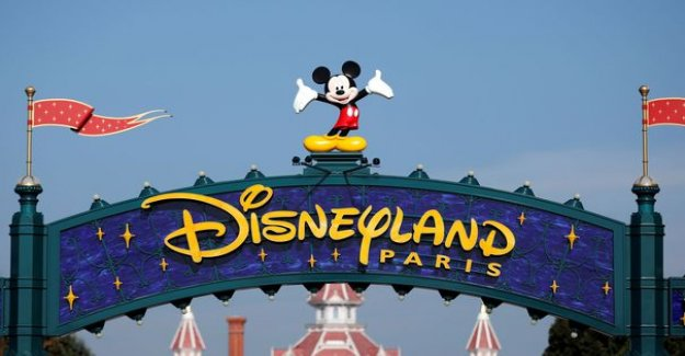 Covid-19 : Disney lays off nearly 1000 employees in CSD for force majeure