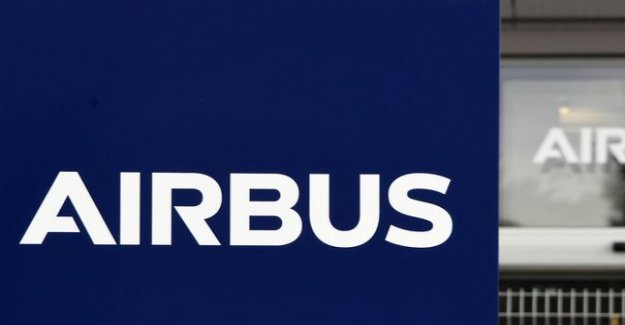 Crisis in the airline industry : Airbus will cut jobs