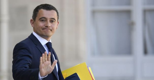 Deduction at source: Darmanin does not exclude a stop