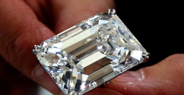 Don't be fooled by the proposals for investment in diamonds