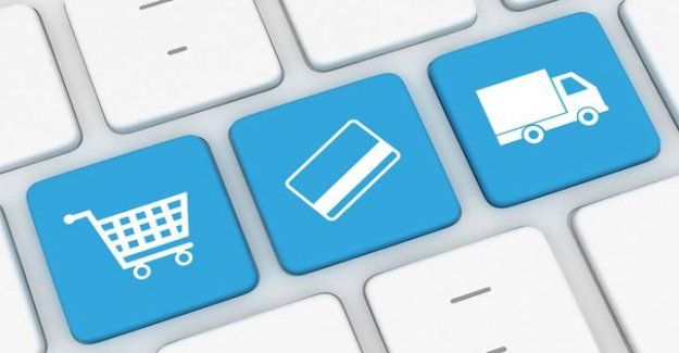 E-commerce in Europe : what stuck ?