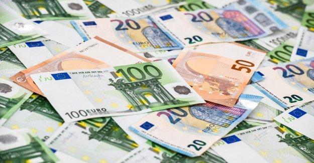 European banks are due to coronacrisis with probleemleningen billions of dollars