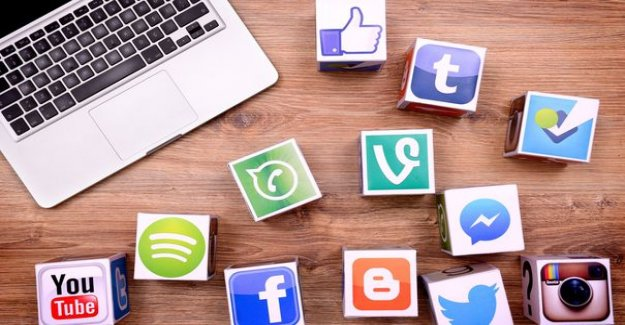 Four original ways to emerge on the Web
