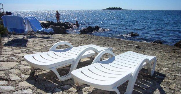 Government makes garantiepot for vakantievouchers of 150 million euros