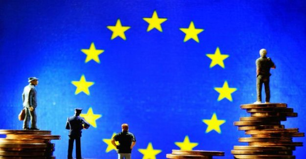How the EU wants to create Europe package