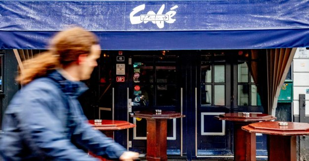 KHN: 'Pubs have hardly any reservations made prior to June 1,'