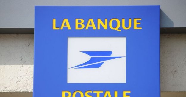 Life insurance contract Cashmere 2 of The Postal Bank / CNP Assurances : a fund euros little reassuring