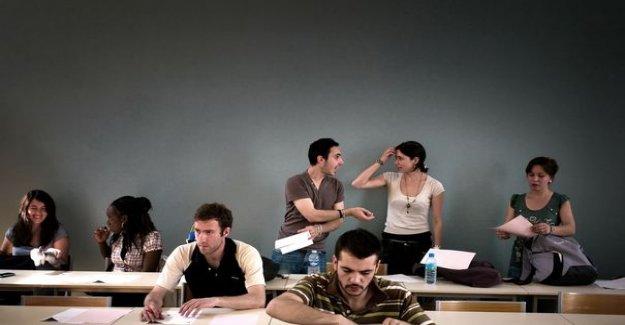 New academic year at Québec, mode d'emploi