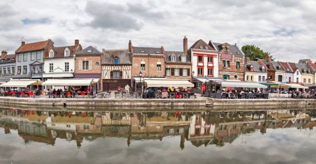 Participate in the next conference The Appointment of Your Money to Amiens
