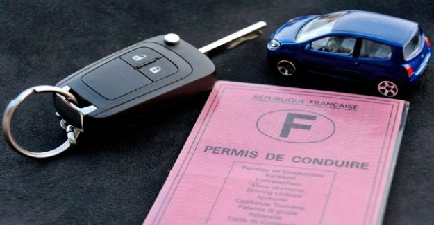 Pay for his driving licence with his CPF, it is possible!