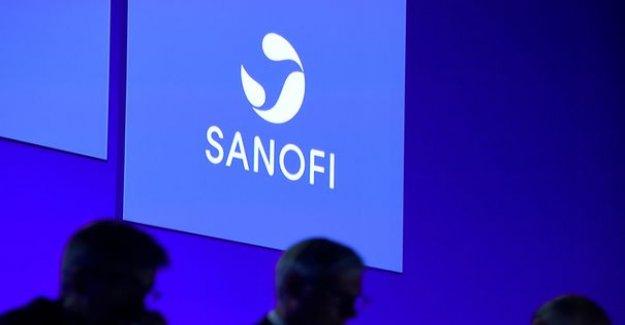 Pharmacy: Sanofi announces the sale of its share in Regeneron