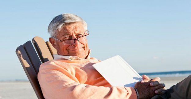 Phased retirement and the accumulated employment pension should be relaxed