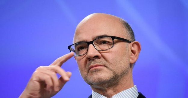 Pierre Moscovici will be named on Wednesday to the head of the Court of auditors