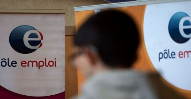 Pôle emploi is awash in complaints about the compensation rules