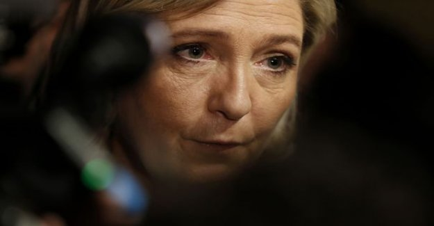 RSI, working time... Three promises of Marine Le Pen to watch out for