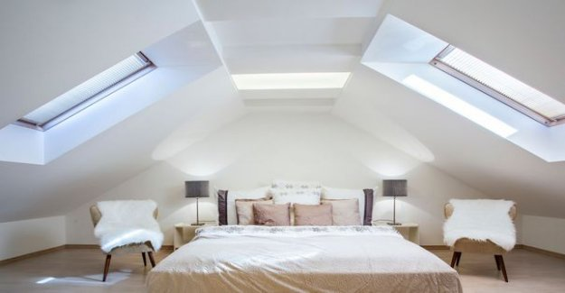 Real estate: this attic that have led to the cancellation of a sale